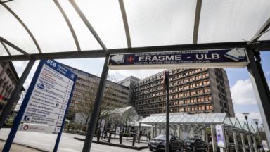 """L'hôpital Erasme premier certifié """"Stroke Center"""" en Belgique pour le traitement des AVC"""
