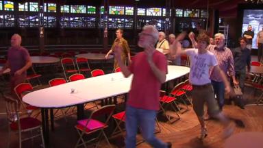 Le film Festen sera joué en pièce interactive pendant tout le mois de septembre à l'hippodrome de Boitsfort