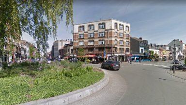 Ixelles : la police arrête quatre braqueurs de 52 à 64 ans qui planifiaient une attaque de banque
