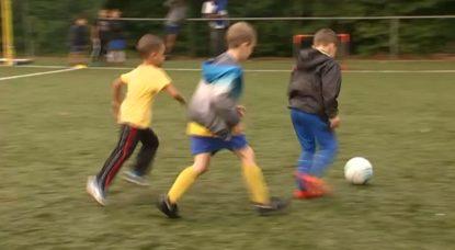 Football Jeunes RSD Jette - BX1