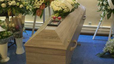Taxe funéraire dans les 19 communes: les montants varient de 0 à… 224 euros