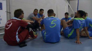 Futsal : l'AS Schaerbeek dévoile un collectif expérimenté à l'aube de la nouvelle saison