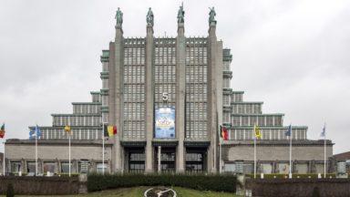 Arena Five: la nouvelle infrastructure pour les événements en plein air au Heysel