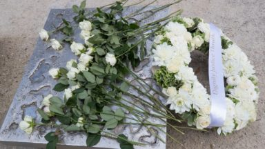 Les victimes du terrorisme commémorées à Bruxelles lors de la journée d'hommage internationale