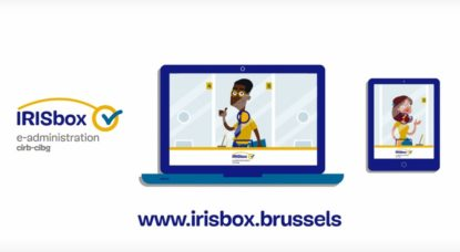 Irisbox - Illustration