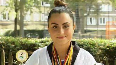 Du taekwondo aux terrains de foot, Jaade Stitou enchaîne les performances