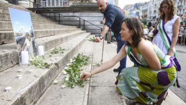 Bruxelles : une place bientôt inaugurée au nom de la députée britannique assassinée Jo Cox