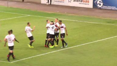 Coupe de Belgique : le RWDM se qualifie pour le 5e tour face à Renaix (2-0)