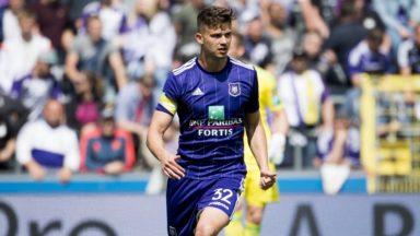 RSC Anderlecht : Leander Dendoncker quitte les Mauve et blanc pour Wolverhampton, en Angleterre