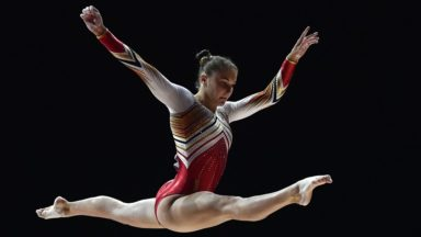 Gymnastique : la Bruxelloise Maellyse Brassart termine 7e des championnats d'Europe à la poutre