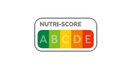 Nutri-Score belge - Illustration