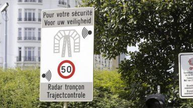 La Ville de Bruxelles a signé la charte SAVE pour plus de sécurité sur les routes