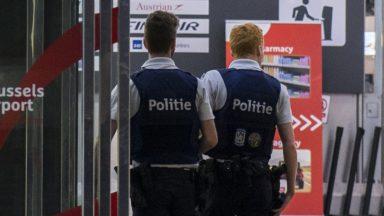 En Belgique, les rapatriements forcés sont de moins en moins contrôlés