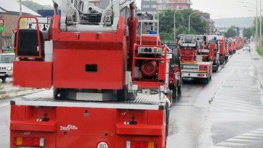 Préavis de grève au SIAMU : le SLFP réplique aux réponses du cabinet de Pascal Smet