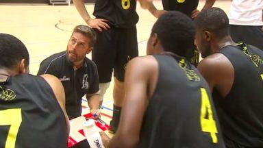 Basket-ball : le Royal IV s'offre un sacré lifting à l'aube de la nouvelle saison de D2