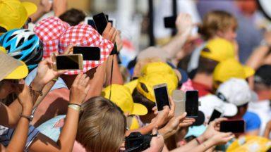 Le nombre de smartphones vendus en Belgique a baissé pour la première fois en 2017