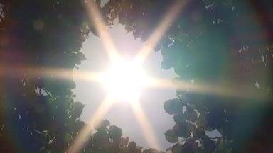 Le record de température pour un 15 février battu à Uccle, avec 18,1 degrés