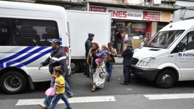 Un squat évacué à Saint-Josse : une première bruxelloise depuis la loi anti-squat