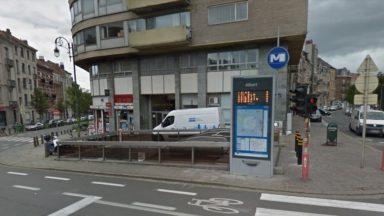 Exclusif : la station Albert, futur arrêt de la ligne 3, a obtenu son permis d'urbanisme