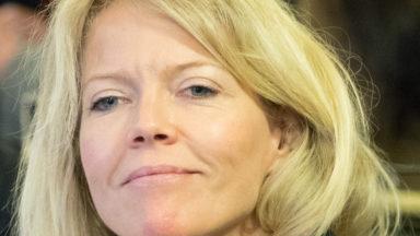 Ville de Bruxelles : Clémentine Barzin (MR) démissionne du conseil communal
