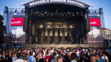 Le groupe Balthazar à l'affiche du Brussels Summer Festival