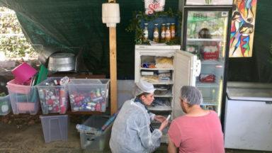 Bruxelles les Bains: plusieurs commerçants en infraction au niveau de l'hygiène