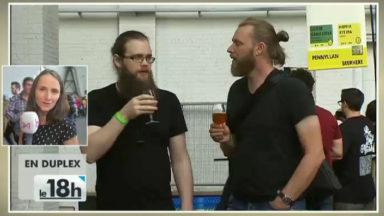 Les brasseries artisanales surfent sur la diversification de leurs bières