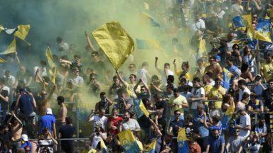 Les supporters pourront revenir dans les stades de foot
