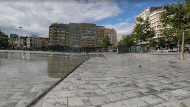 Ixelles recherche un architecte pour rendre la place Flagey plus verte
