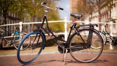 Une exposition pour célébrer les 150 ans du vélo bruxellois