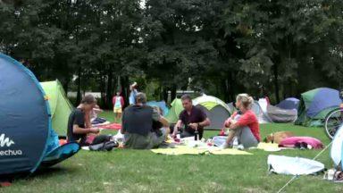 La commune d'Uccle cherche un exploitant pour la guinguette du parc de Wolvendael