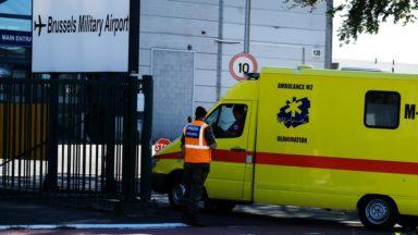 Victime d'un AVC, la reine Paola a été transférée aux cliniques Saint-Luc