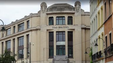 L'école Anneessens-Funck de Bruxelles fermée en raison d'un effondrement de plafond