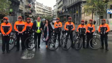 La Région bruxelloise veut des brigades à vélo dans ses 6 zones de police