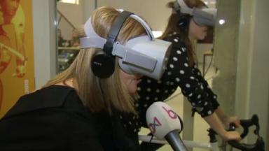 La réalité virtuelle au service du tourisme et du secteur culturel bruxellois