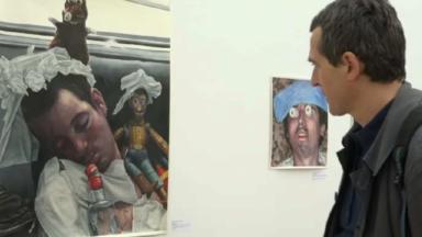 Art on paper, une expo pour valoriser les oeuvres sur papier