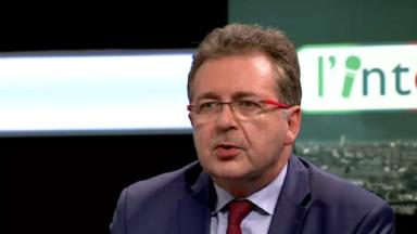 """Vervoort sur l'extension du Ring: """"Il va falloir trouver les terrains d'entente entre la Flandre et Bruxelles"""""""