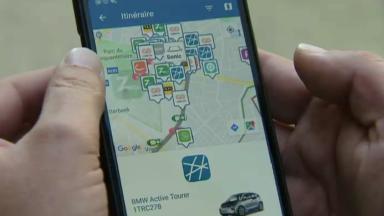 Joyn Joyn: une nouvelle application pour une meilleure mobilité à Bruxelles