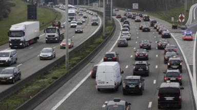 Le Ring de Bruxelles parmi les autoroutes les plus meurtrières du pays