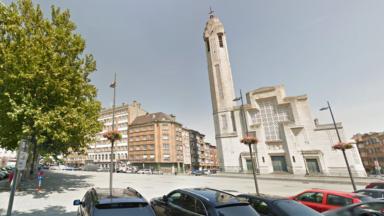 Molenbeek: Françoise Schepmans (MR) veut un parking sous le parvis Saint-Jean-Baptiste