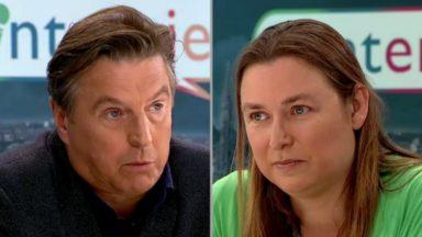 Communales 2018 : Charles-Henri Dallemagne (Les Démocrates) et Sara Rampelberg (N-VA) évoquent Jette dans L'Interview