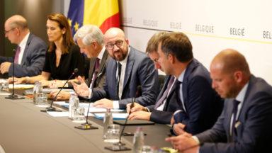 Asile et migration: le gouvernement veut augmenter la capacité d'enfermement des migrants en transit