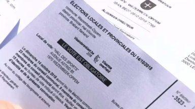 Des centaines de citoyens n'ont pas reçu leur convocation électorale