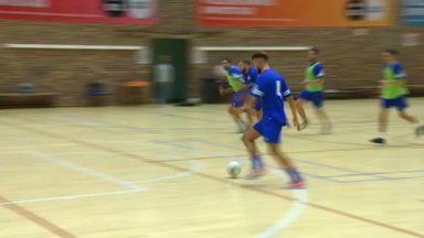 Futsal : le Basic-Fit Brussels veut faire grandir ses ambitions au fil de la saison