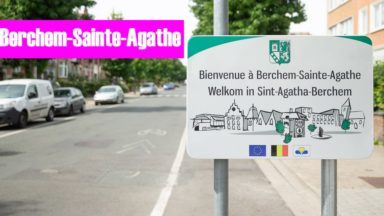 Berchem-Sainte-Agathe : le nouveau collège des bourgmestres et échevins dévoilé