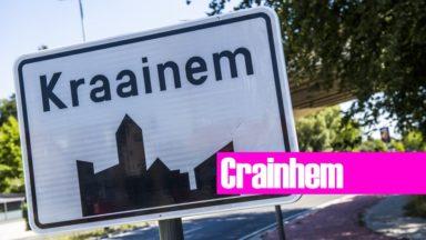 Accord de majorité conclu à Crainhem entre Kraainem-Unie (KU) et la Liste de la Bourgmestre
