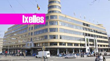 Élections communales 2018 : la carte d'identité d'Ixelles