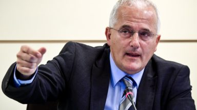 Rentrée judiciaire : le procureur général de Bruxelles fait le point