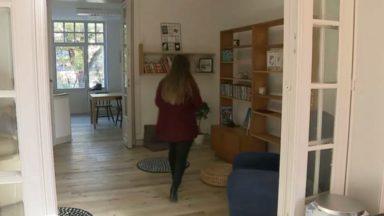 Laeken : une maison dédiée aux jeunes aidants proches ouvre ses portes