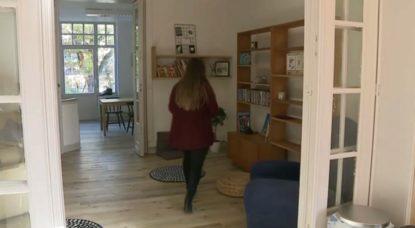 Laeken - Maison des Jeunes Aidants Proches